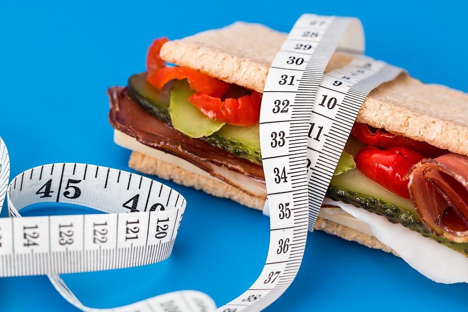 Jak schudnąć nie ćwicząc ?
