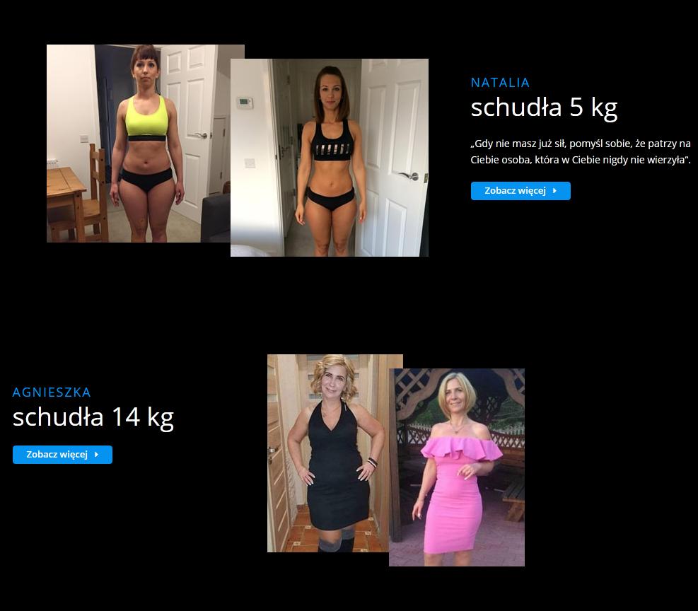 Fabryka siły - dieta