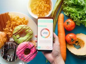 Jak policzyć kalorie na diecie ?